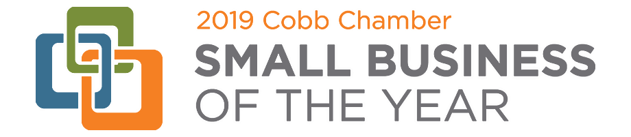 2019 Cobb Chamber Top 25 Small Business of the Year Mills Specialty Metals