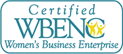 WBENC Certified Woman-Owned Business Enterprise