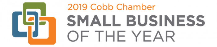 2019 Cobb Chamber Small Business of the Year Mills Specialty Metals