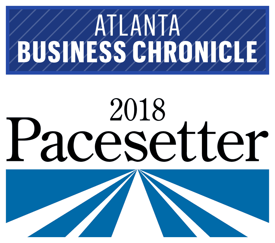 Atlanta Business Chronicle 2018 Pacesetter Mills Specialty Metals