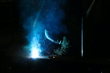 Safe Welding and Metal Fabrication Practices Atlanta GA